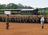 FARC - Apresentação ao CMDT