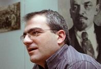 Entrevista de odiario.info a Kostas Papadakis