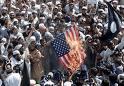 Afeganistão - ódio ao invasor