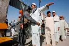 Eleições no Afeganistão ocupado sob vigilância das armas do Exército Invasor da Nato