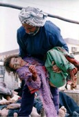 Povo Palestino é vítima de um Holocausto às mãos dos Israelenses